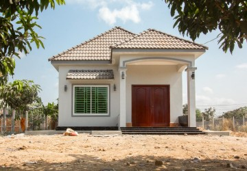 2 Bedroom Villa  For Sale - Svay Dangkum, Siem Reap