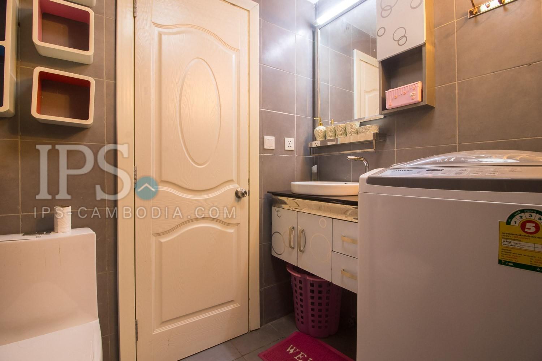 1 Bedroom Condominium  For Sale - Svay Dangkum, Siem Reap