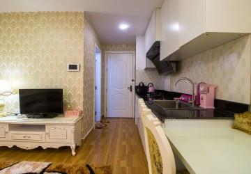 1 Bedroom Condominium  For Sale - Svay Dangkum, Siem Reap thumbnail