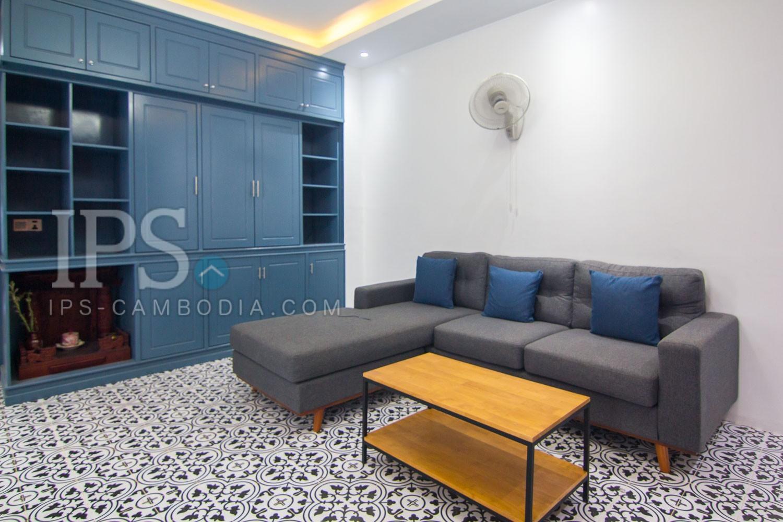 4 Bedroom Apartment For Rent - Sala Kanseng, Siem Reap