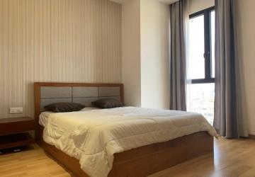 2 Bedroom Condo For Rent in Daun Penh, Phnom Penh thumbnail