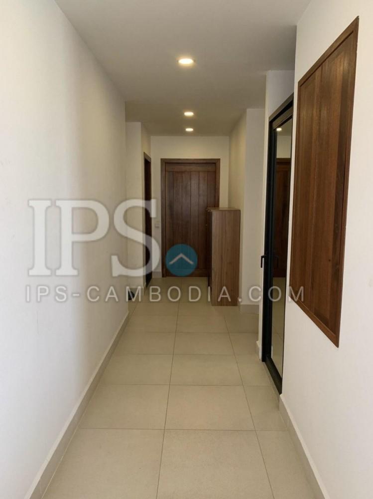 2 Bedroom Condo For Rent in Daun Penh, Phnom Penh