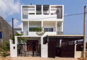 4 Bedroom Flat For Sale - Sala Kanseng, Siem Reap