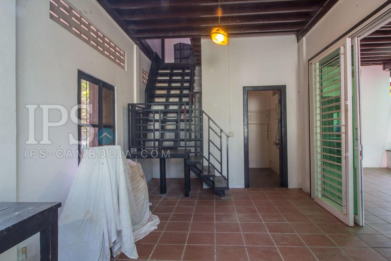 3 Bedroom Villa For Rent - Sala Kamreuk, Siem Reap