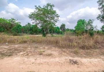 1200 Sqm Land  For Sale - Kouk Chak, Siem Reap
