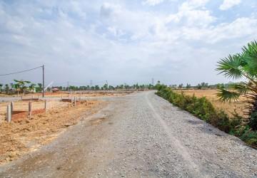 2375 Sqm Land  For Sale - Sambour, Siem Reap