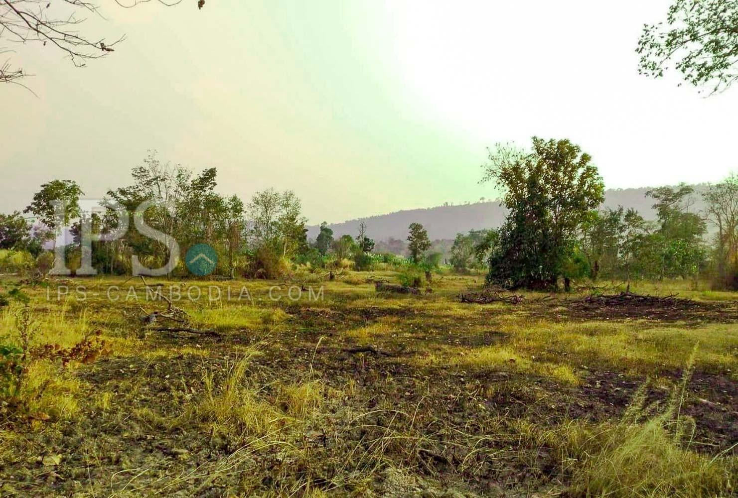 77,442 Sqm Land For Sale - Banteay Srei District, Siem Reap