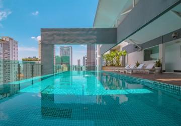 2 Bedroom Condo For Sale - BKK1, Phnom Penh