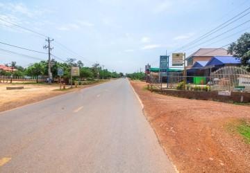 473 Sqm Land  For Sale - Chreav, Siem Reap