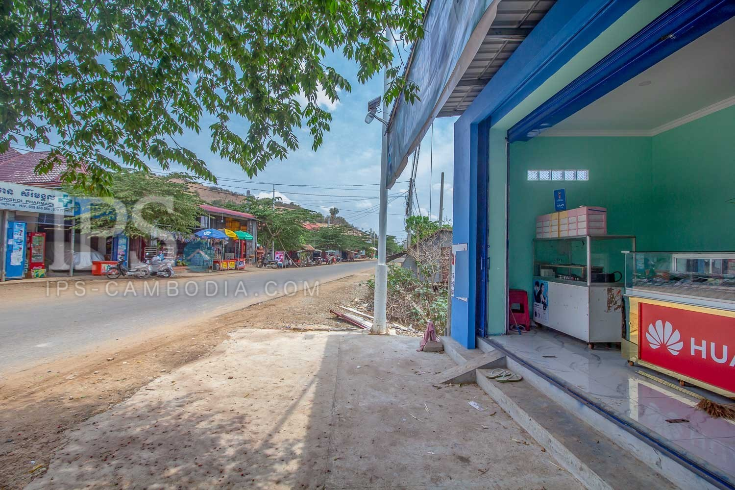 1 Bedroom House For Sale - Chong Khneas, Siem Reap