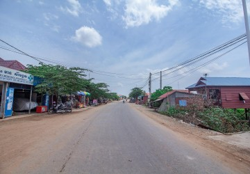 1 Bedroom House For Sale - Chong Khneas, Siem Reap thumbnail