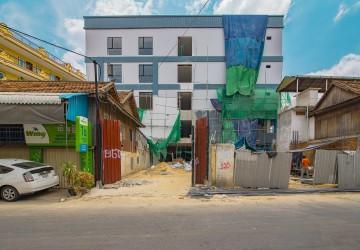 2,032 Sqm Commercial Building For Rent - Russian Market, Phnom Penh
