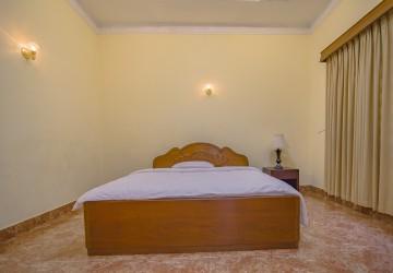 5 Bedroom Villa For Rent- Toul Svay Prey 2, Phnom Penh thumbnail