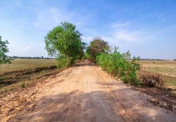 7475 sqm Land For Sale - Krabi Riel, Siem Reap
