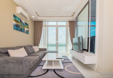 2 Bedroom Condo For Sale -  Chroy changvar, Phnom Penh