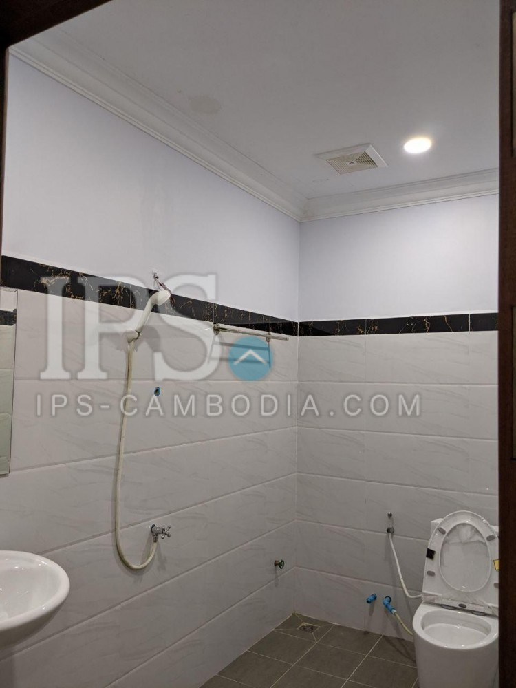 20 Room Building For Rent in Mittapheap - Sihanoukville
