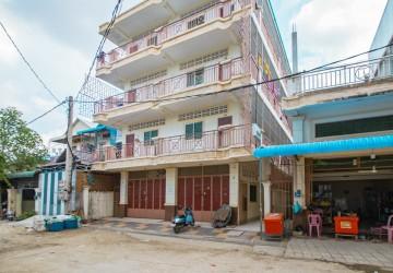 40 Room Building For Sale - Kakap, Phnom Penh