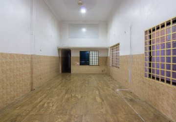 Commercial Building For Rent - Sala Kamreuk, Siem Reap
