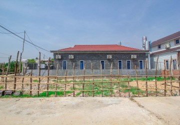 174 Sqm Land For Sale - Sra Ngae, Siem Reap