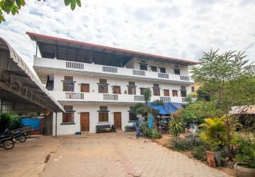 779 Sqm Land For Sale - Svay Dangkum, Siem Reap