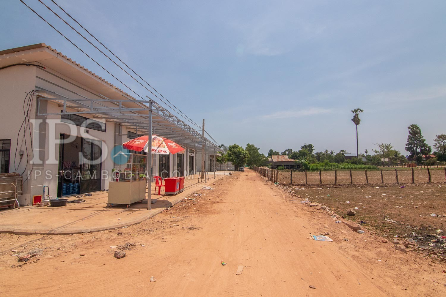 2 Bedroom House  For Sale - Bakong District, Siem Reap