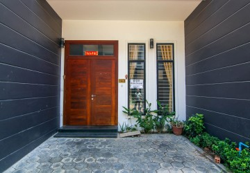 2 Bedroom House For Rent - Sala Kamreuk, Siem Reap