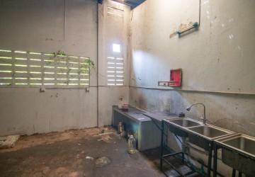 Restaurant Space For Rent - Old Market / Pub Street, Siem Reap thumbnail