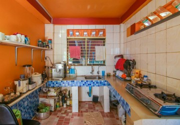 3 Bedroom House For Sale - Old Market / Pub Street, Siem Reap thumbnail