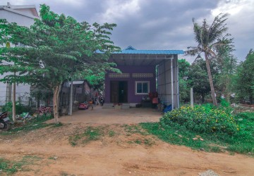 1 Bedroom House For Sale - Khnar, Siem Reap