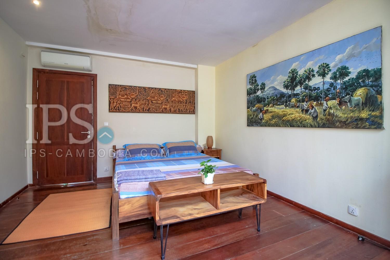 2 Bedroom Duplex For Sale - Daun Penh, Phnom Penh