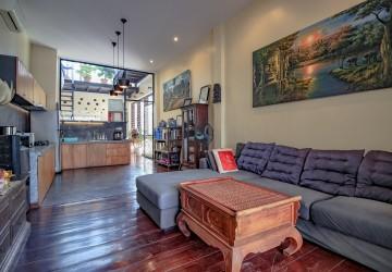 2 Bedroom Duplex For Sale - Daun Penh, Phnom Penh thumbnail