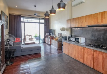 2 Bedroom Duplex For Sale - Daun Penh, Phnom Penh