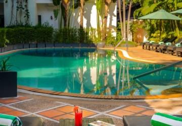 78 Bedroom Hotel For Sale  - Slor Kram, Siem Reap