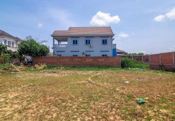 688 Sqm Land  For Sale - Svay Dangkum, Siem Reap