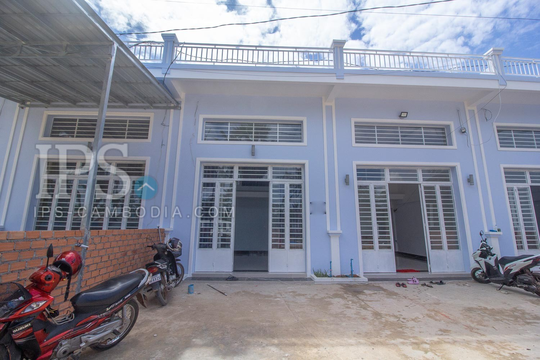 3 Bedroom Flat For Sale - Sambour, Siem Reap