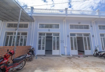 2 Bedroom Flat For Sale - Sambour, Siem Reap