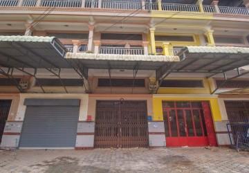 4 Bedroom Flat For Sale - Slor Kram, Siem Reap