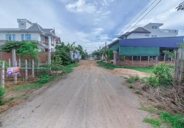 300 Sqm Land For Sale - Sangkat Siem Reap, Siem Reap