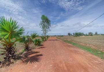 308 Sqm Land For Sale - Kandaek, Siem Reap