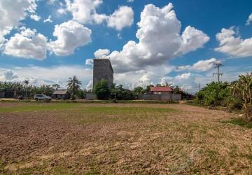 701 Sqm Land For Sale - Chreav, Siem Reap