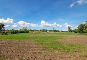 630 Sqm Land For Sale - Chreav, Siem Reap