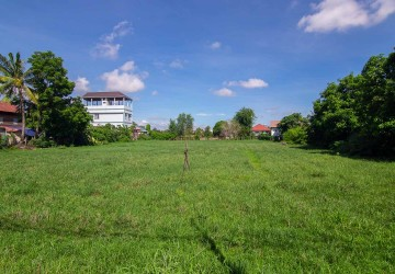 2,800 Sqm Land For Sale - Sala Kamreuk, Siem Reap