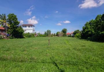 2,800 sq.m. Land For Rent - Sala Kamreuk, Siem Reap