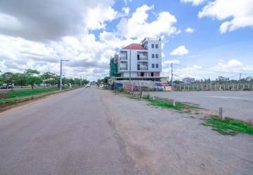 4700 Sqm Land For Sale - Slor Kram, Siem Reap