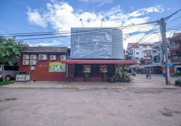 Commercial Space  For Rent - Wat Bo, Siem Reap