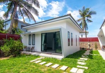 1 Bedroom Villa For Rent - Sala Kamreuk, Siem Reap