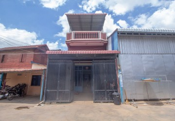 2 Bedroom House For Sale - Kouk Chak, Siem Reap