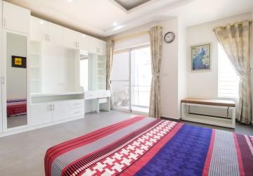 2 Bedroom Flat For Rent - Sala Kamreuk, Siem Reap thumbnail