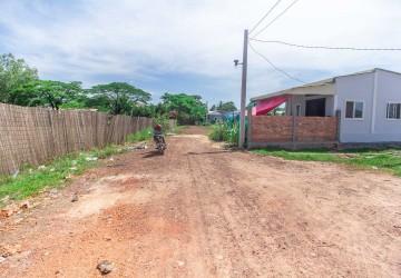 6000 Sqm Land For Rent - Svay Dangkum, Siem Reap thumbnail