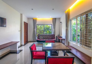 Apartment Building For Rent - Svay Dangkum, Siem Reap